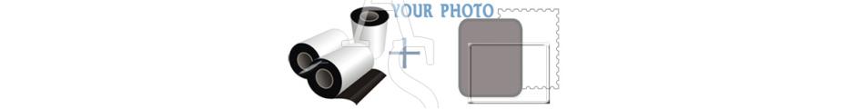 Magnetic Photo Cards :: 65:45 мм & 85:60 мм.