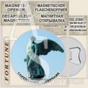 Copenhagen :: Magnetic Bottle Openers