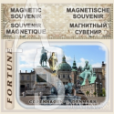 Copenhagen :: Advertising Fridge Magnets